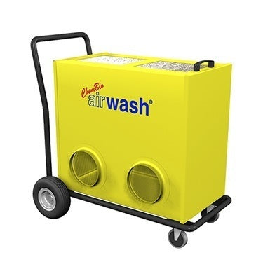 Amaircare 7500 Airwash Cart - Clean Air Plus Air Purifiers