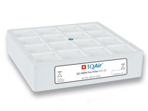 IQAir GC Series HEPA Pre-Filter - Clean Air Plus Air Purifiers