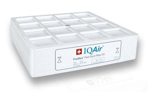IQAir HealthPro PreMax Pre-Filter - Clean Air Plus