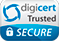 Cleanairplus.com is secured by DigiCert