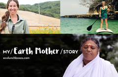 6 Women Changing The Earth