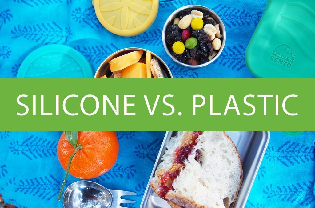 What is Difference Between Silicone vs Plastic