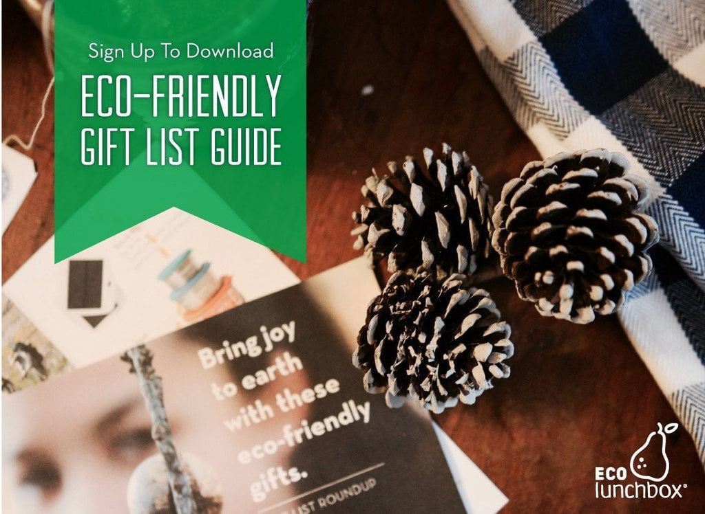 Free Download: Our Great Green Gift List Guide