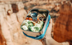 Zero Waste Tricks for Fall Hiking