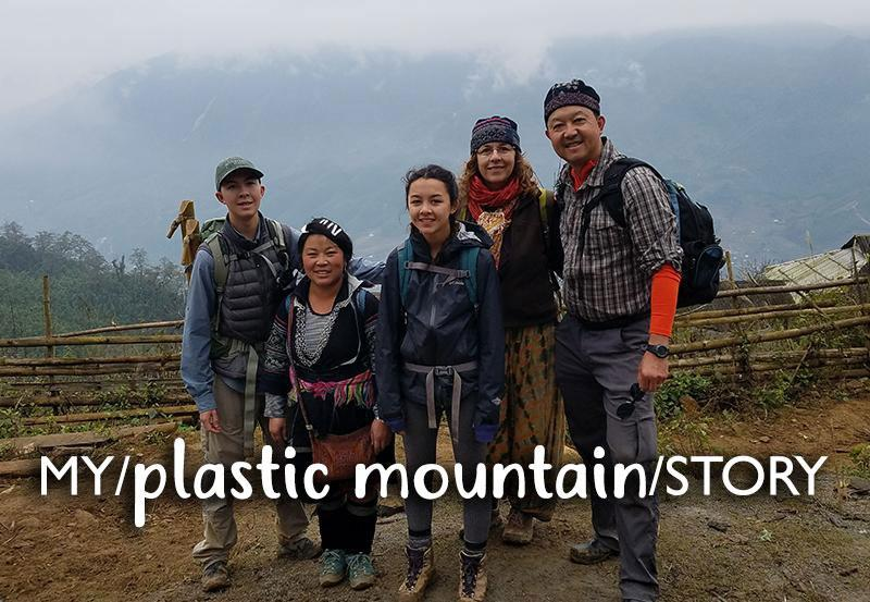 Plastic Mountain: A Journey Through Time With The Hmong