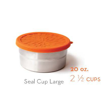 ECOlunchbox seal cup large