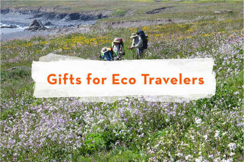 Gifts For Eco Travelers