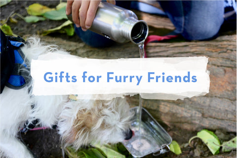 Gifts for Furry Friends