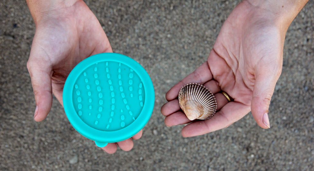 Silicone - Safe for the Oceans and wildlife