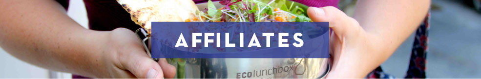 ECOlunchbox's affiliate program