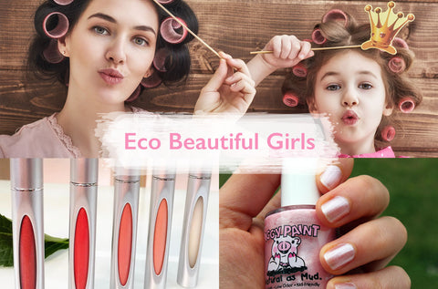 eco beautiful girls gifts