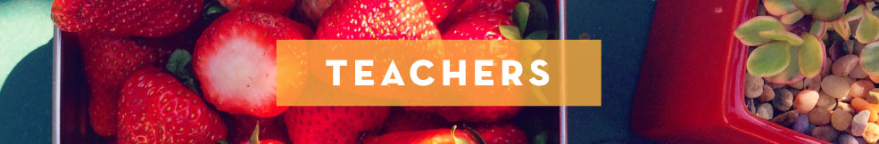 Free eco-friendly teacher resources