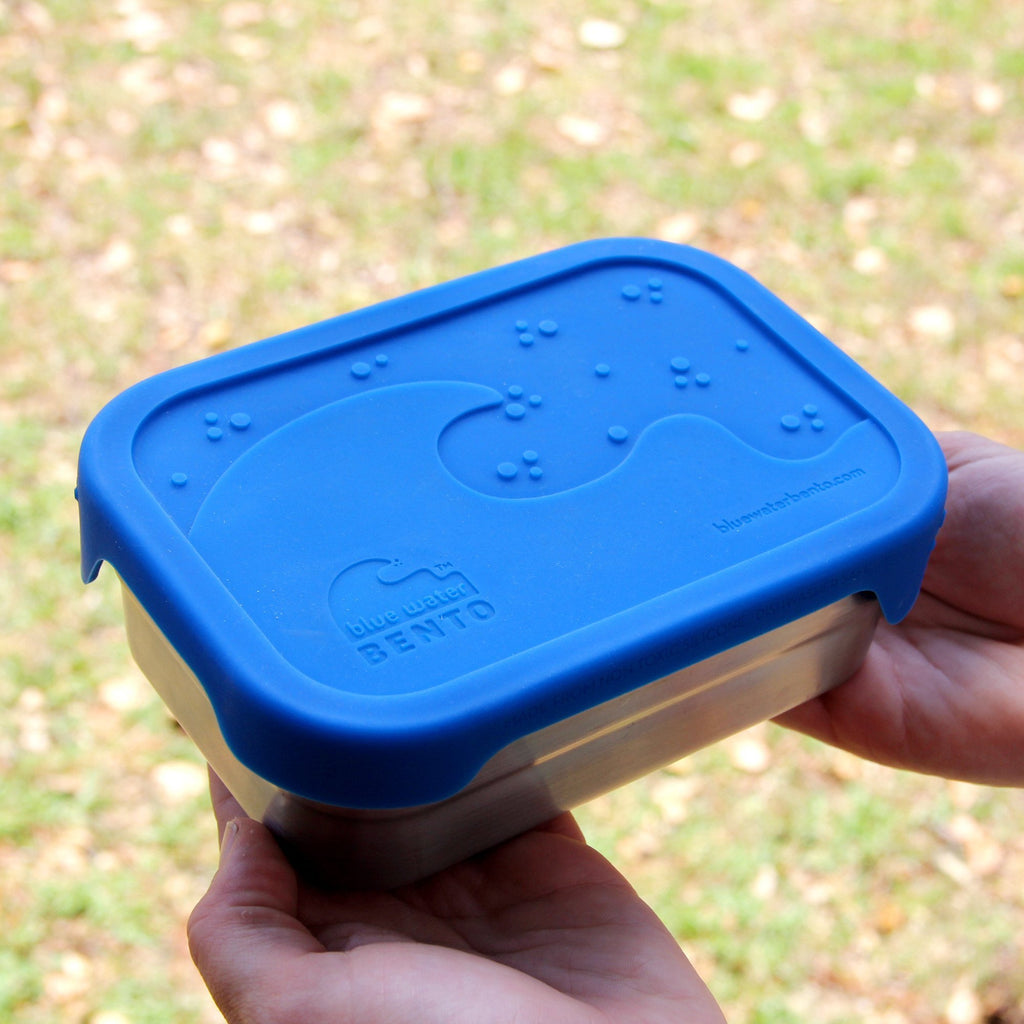 Blue Water Bento Parts Splash Box Lid Replacement