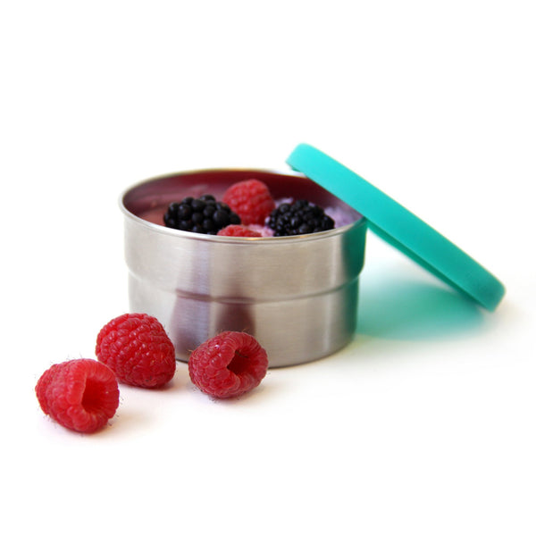 Blue Water Bento Snack Containers Seal Cup Solo