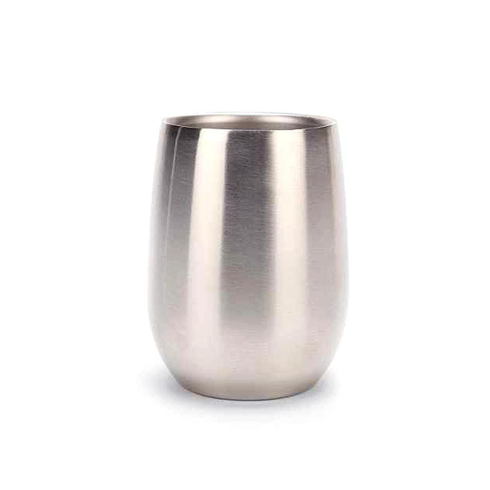 ECOlunchbox Accessories Stainless Steel Tumbler