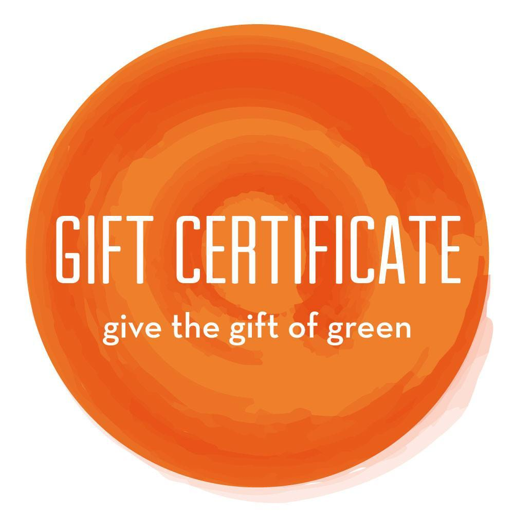Ecolunchboxes Gift Card The Best Gift Is The One They Can Pick Out