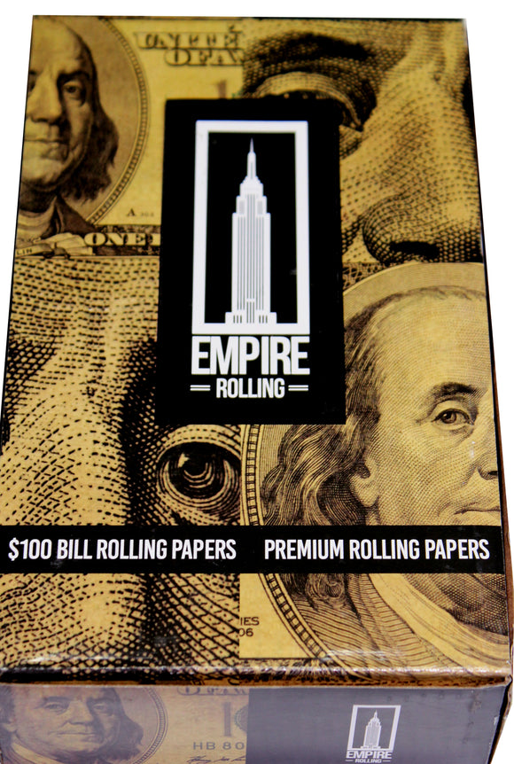 EMPIRE ROLLING PAPERS