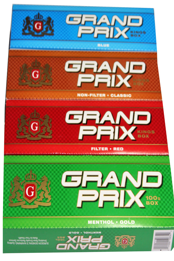 GRAND PRIX CIGARETTE
