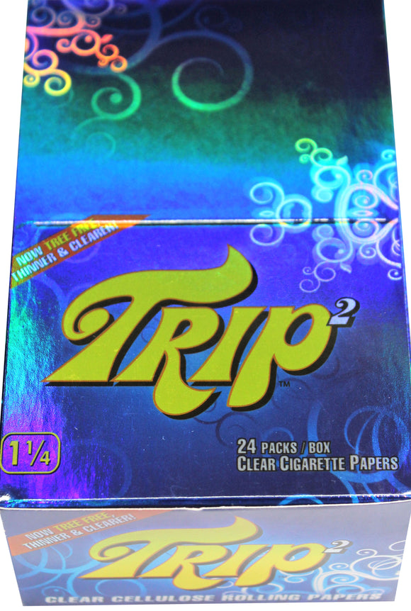 TRIP CLEAR PAPERS