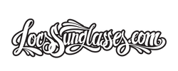 Gangster locs dark black sunglasses ( No Logo) | Locs