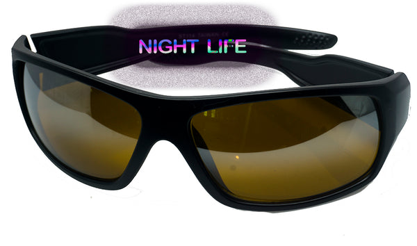 NEW Locs Combo Deal ( Super Dark, Nightlife  , Polarized )