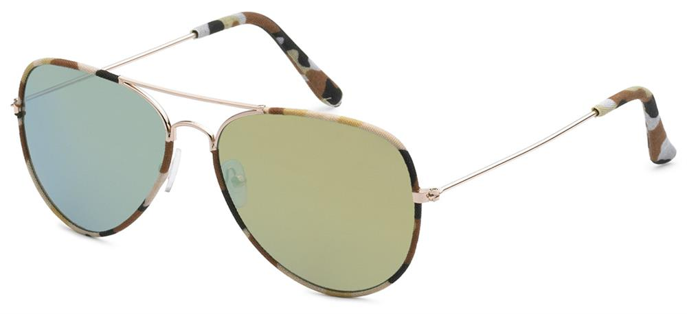 Air Force  Camo Aviator Sunglasses