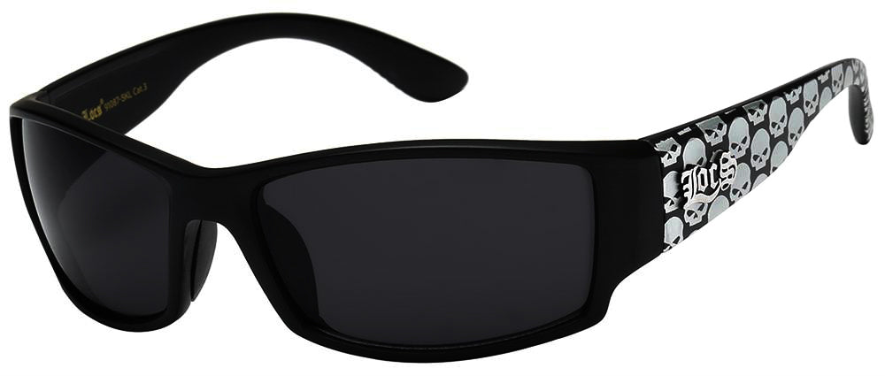 NEW Dark  Locs Sunglasses