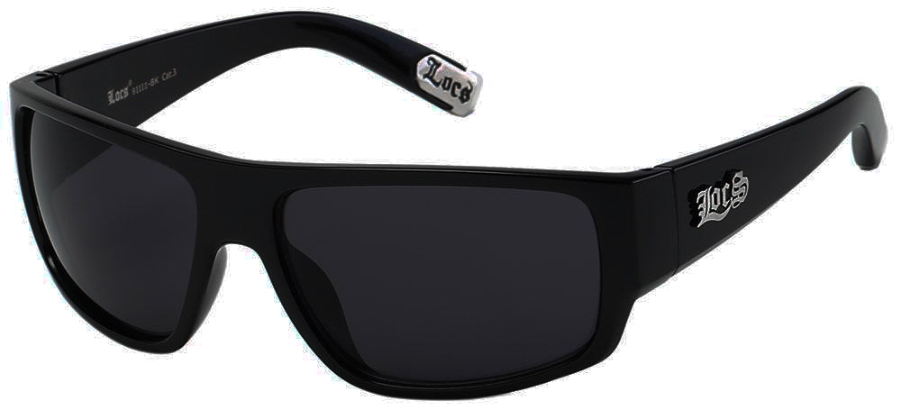 NEW MAD DAWG Dark  Locs Sunglasses