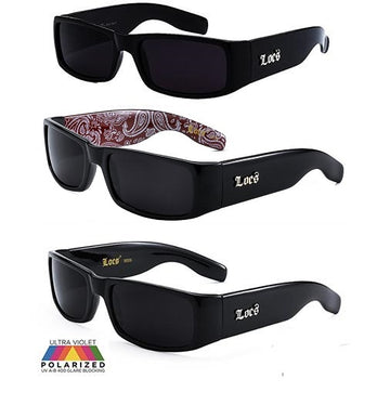 Locs Low Rider Sunglasses