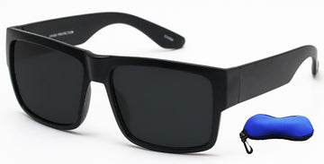 Super Dark Locs Veterano OG Shades / CAT 4