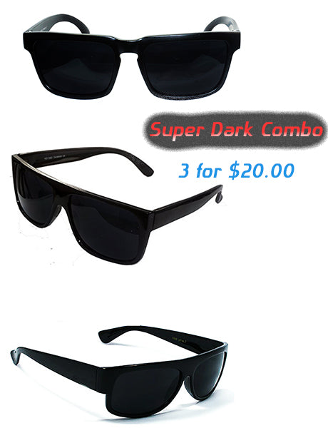 Super Dark Locs Combo NEW-combo