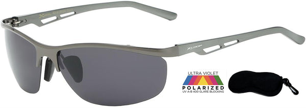 Polarized X-Loop Sunglasses