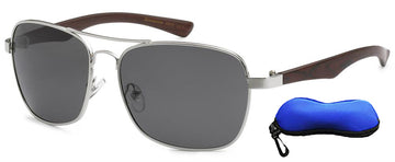 Premium Polarized Aviator