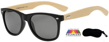 Polarized Superior Classic Iconic Bamboo Temple