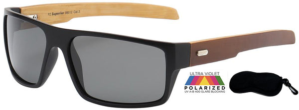 Polarized Superior Wrap Around Shades