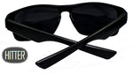 OG Veterano Gangster locs  Super dark black sunglasses