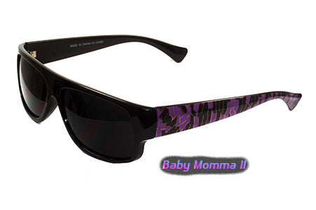 Locas Shades ( Baby Mama II ) Combo Deal 3 for $20.00