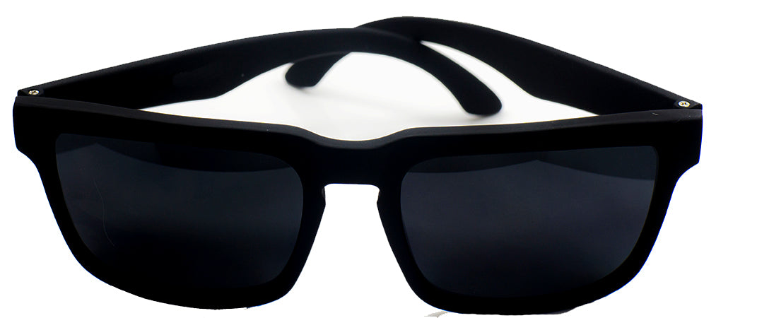 51acc1dd6b9 Gangster locs Super dark black sunglasses ( NO Logo)