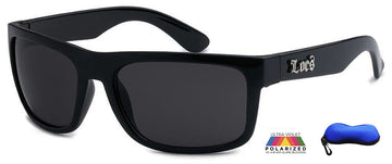The Tax Collector Polarized Locs Sunglasses