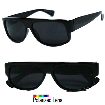 Old school Locs Polarized Sunglasses