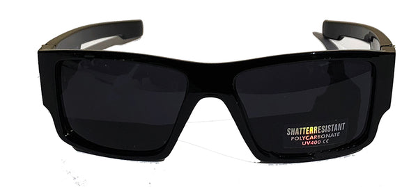 locs Super dark ( mastermind III ) sunglasses ( NO Logo)