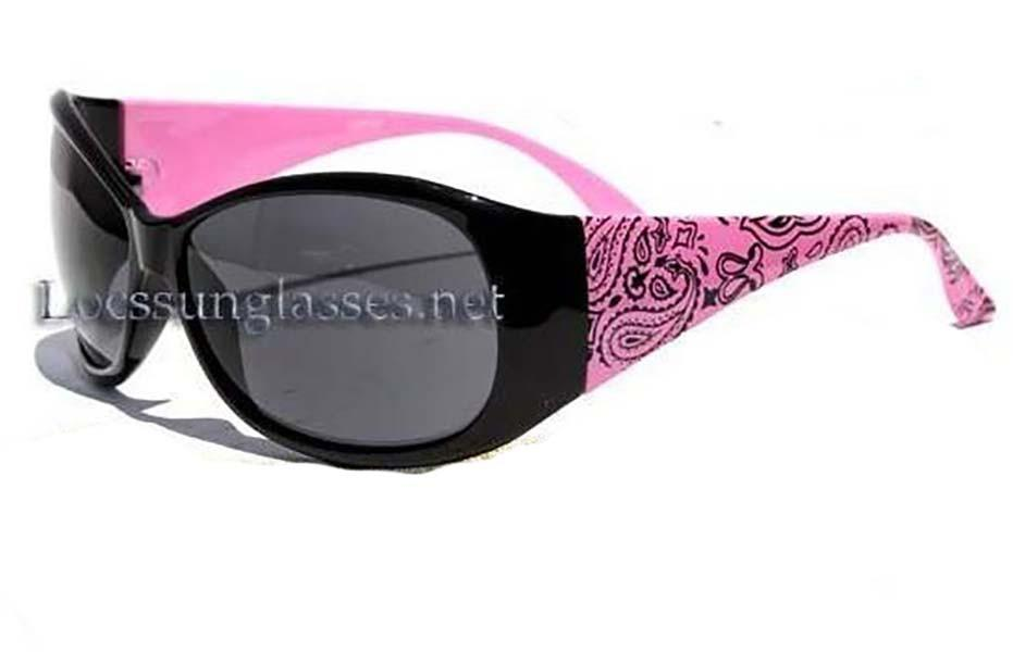 New Locas Sunglasses