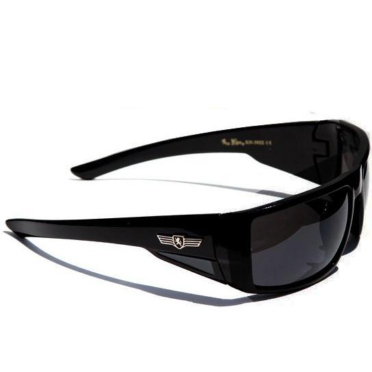 locs Road Rage Sunglasses
