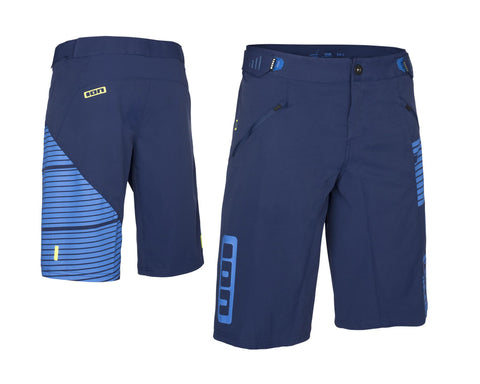 BIKESHORTS VERTEX ITEM NO. 47602-5750 - ION Bike US