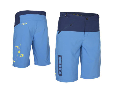 BIKESHORTS EPIC ITEM NO. 47602-5751 - ION Bike US