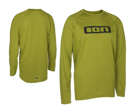 TEE LS VICE ITEM NO. 47600-5071 - ION Bike US