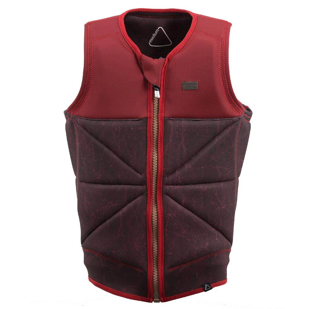 2018 Follow Wake Cody Beacon Men's Vest Small