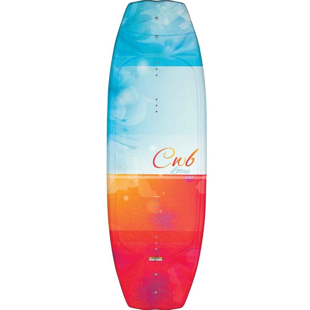 2016 CWB Lotus 134 Wakeboard