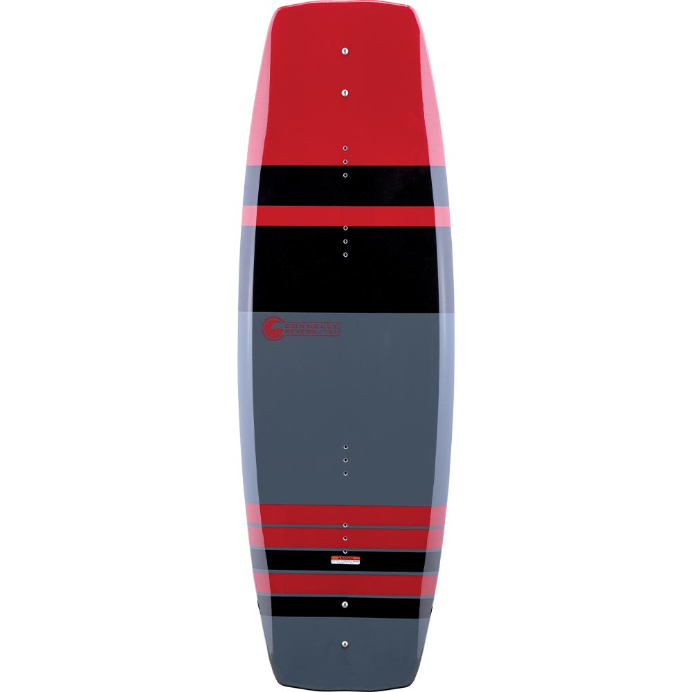 2019 Connelly Reverb Blank w/fins Wakeboard