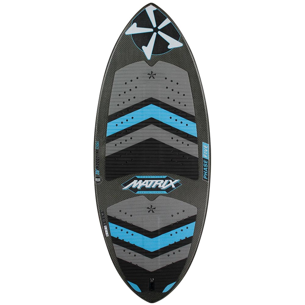 2020 Phase Five Matrix Skimboard WakeSurf